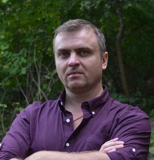 Александр Левченков